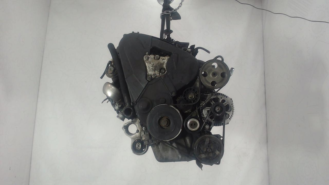 Двигатель (ДВС) Peugeot 306 2 л Дизель