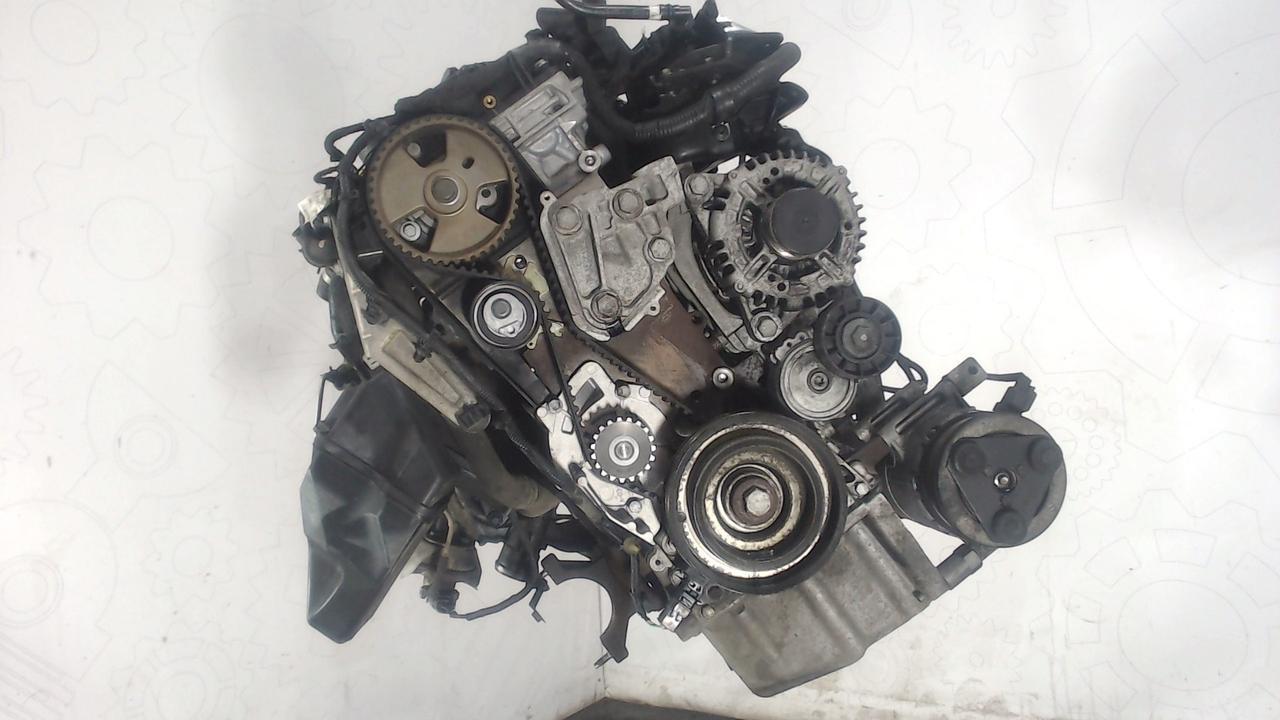 Двигатель (ДВС) Ford SMax  2 л Дизель