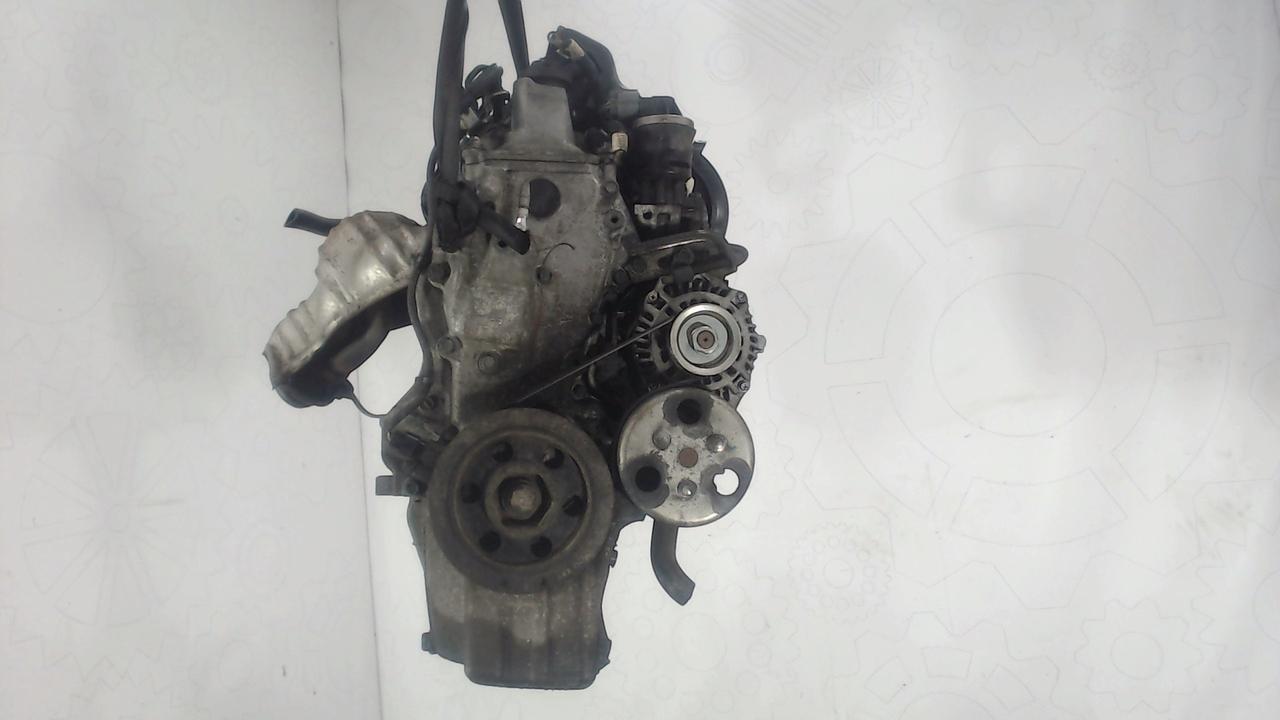 Двигатель (ДВС) Honda Jazz  1.2 л Бензин