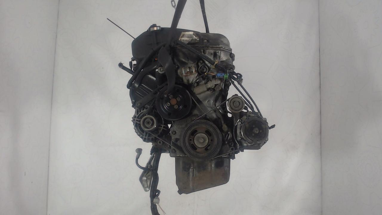 Двигатель (ДВС) Suzuki Ignis  1.5 л Бензин