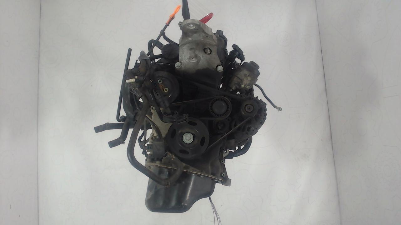 Двигатель (ДВС) Volkswagen Polo  1.2 л Бензин