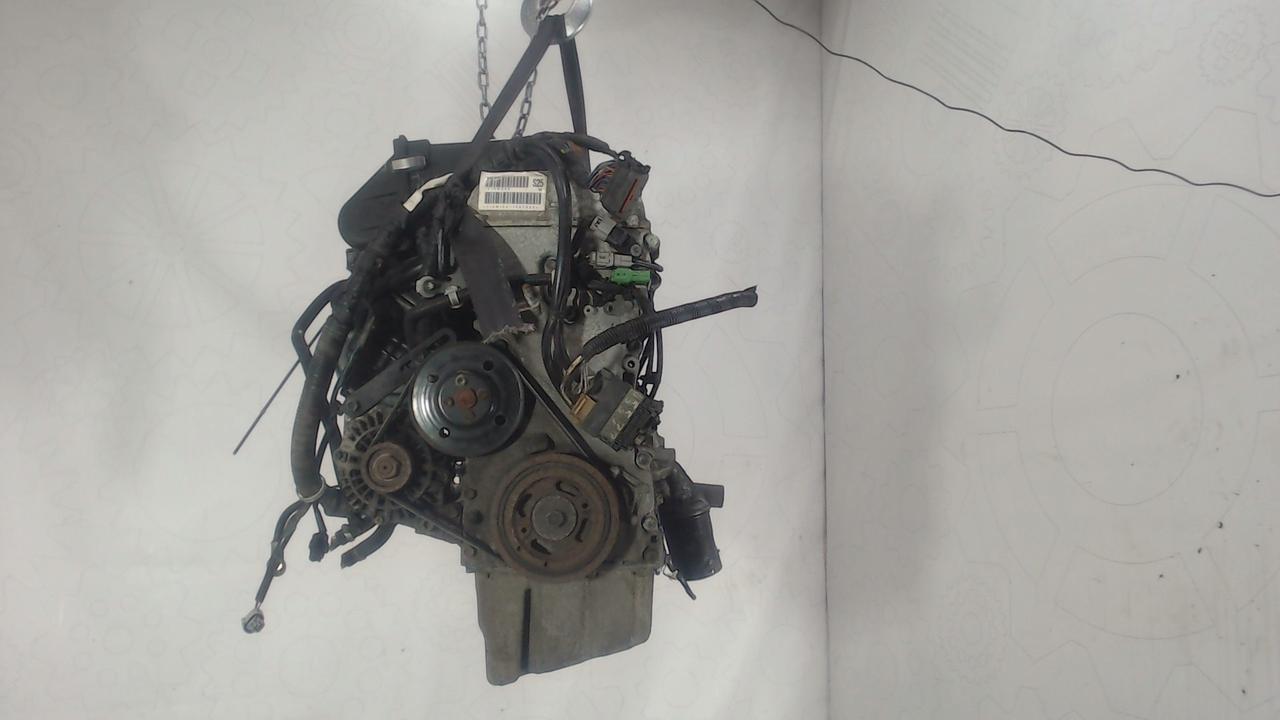 Двигатель (ДВС) Suzuki Swift  1.3 л Бензин