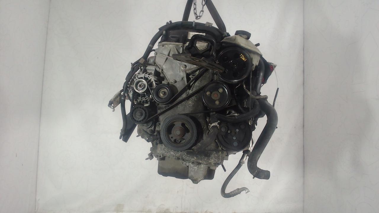 Двигатель (ДВС) Ford Fiesta  2 л Бензин