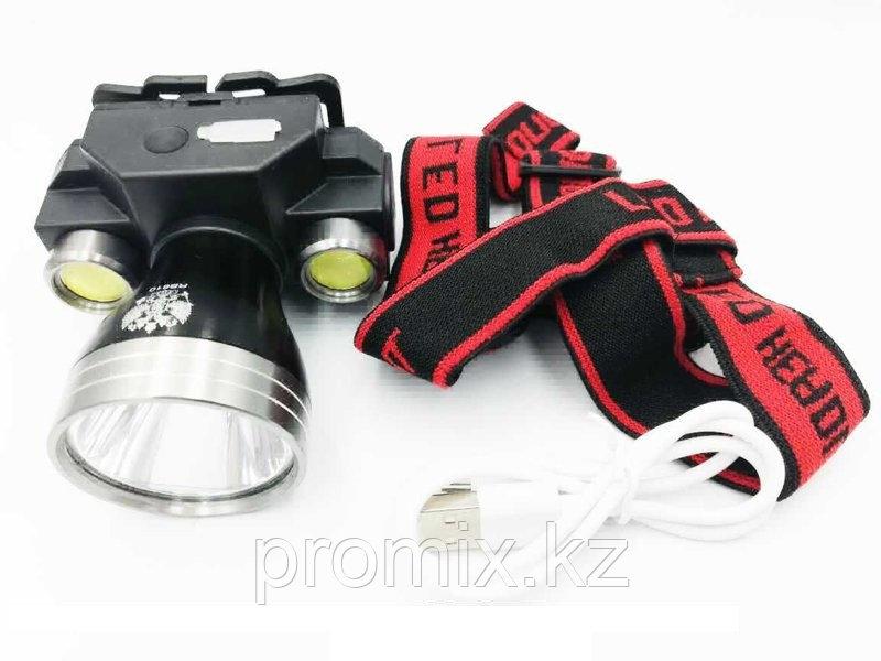 Налобный фонарь RB610
