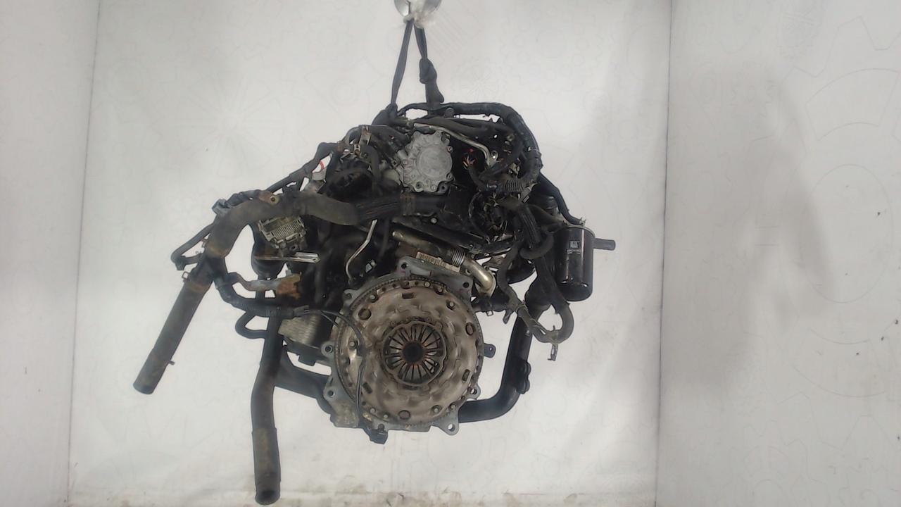 Двигатель (ДВС) Mitsubishi Lancer 10  2 л Дизель