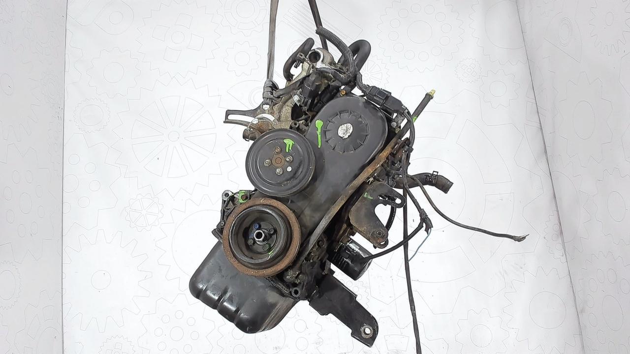 Двигатель (ДВС) Hyundai Atos 1.1 л Бензин