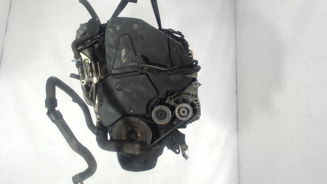 Двигатель (ДВС) Peugeot 106 1.5 л Дизель