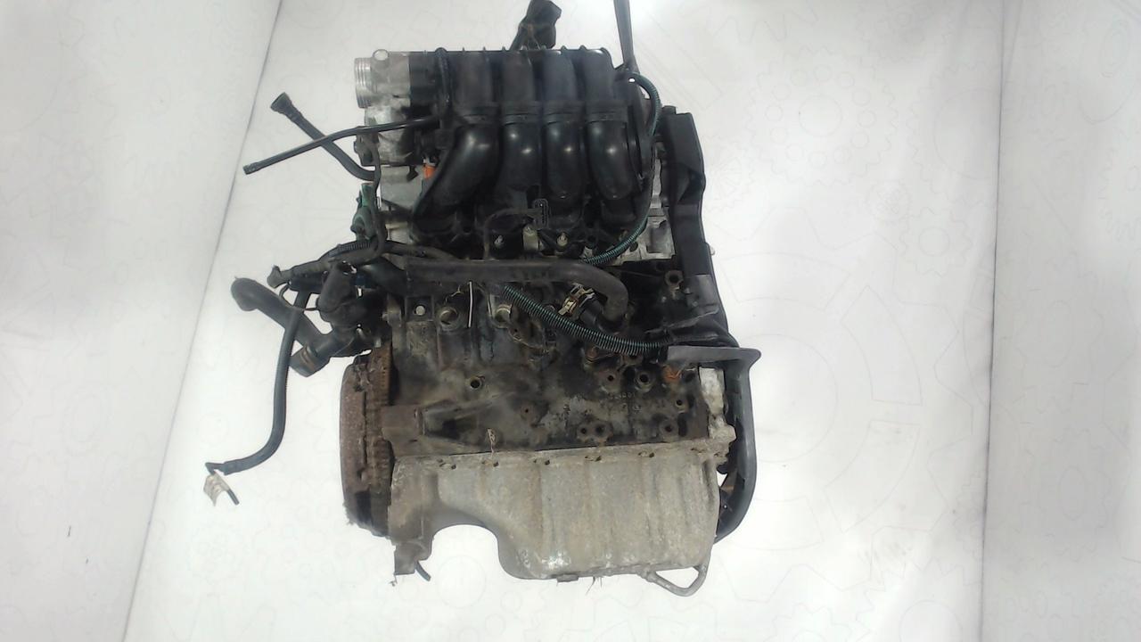 Двигатель (ДВС) Citroen C3  1.4 л Бензин