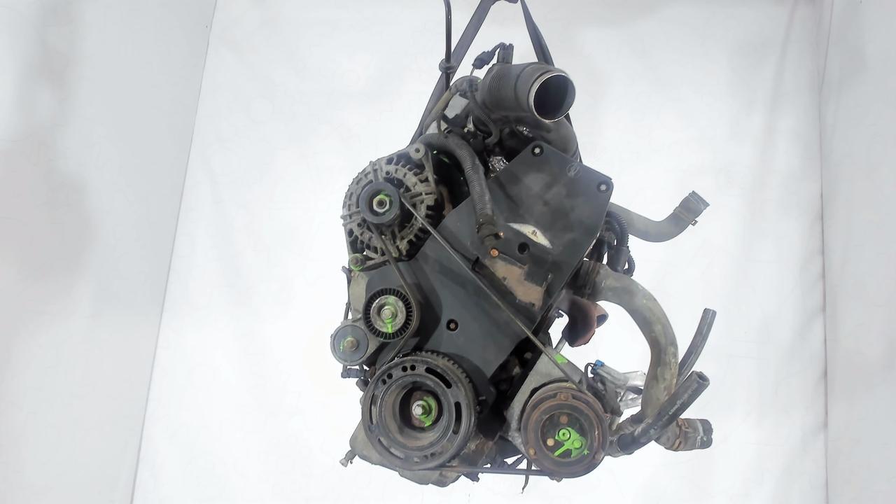 Двигатель (ДВС) Opel Meriva  1.6 л Бензин