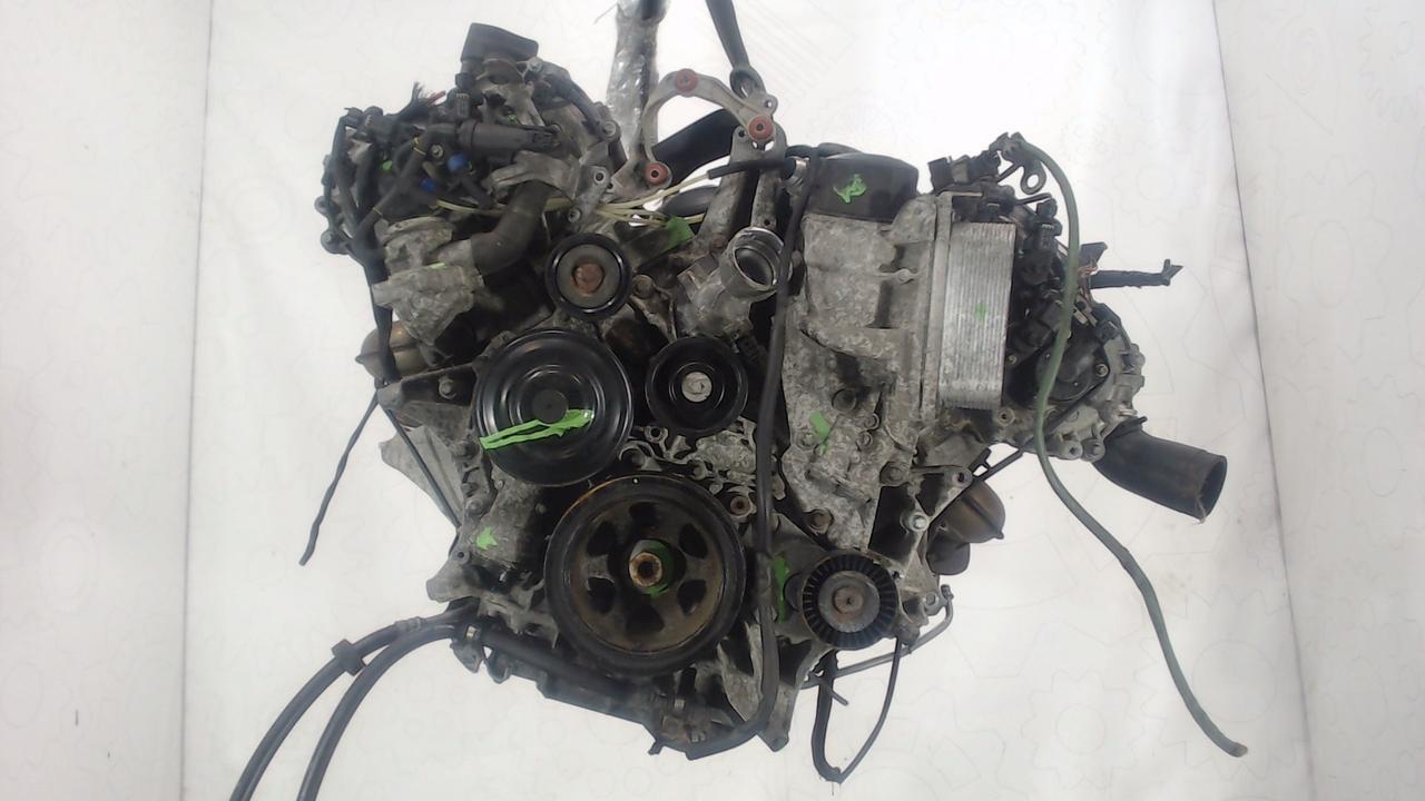 Двигатель (ДВС) Mercedes CLC  2.5 л Бензин