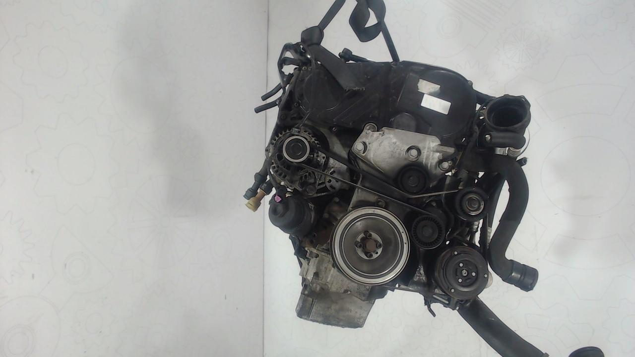 Двигатель (ДВС) Opel Zafira C  2 л Дизель