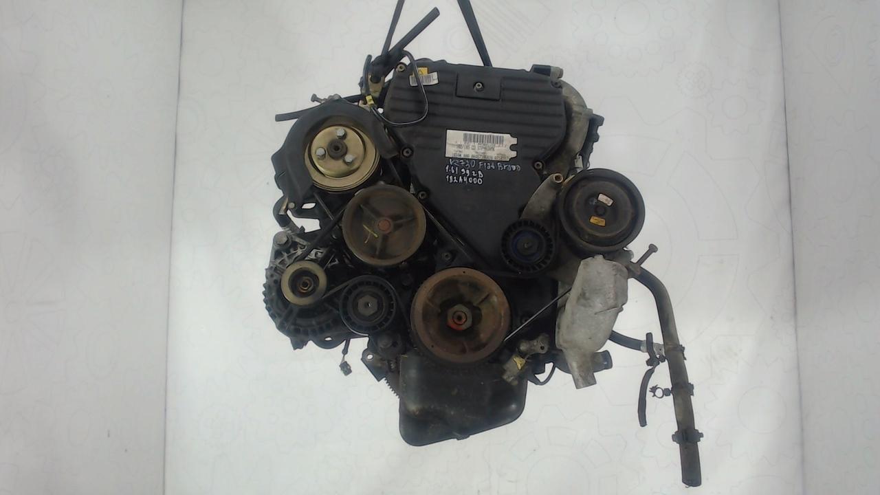 Двигатель (ДВС) Fiat Brava 1.6 л Бензин