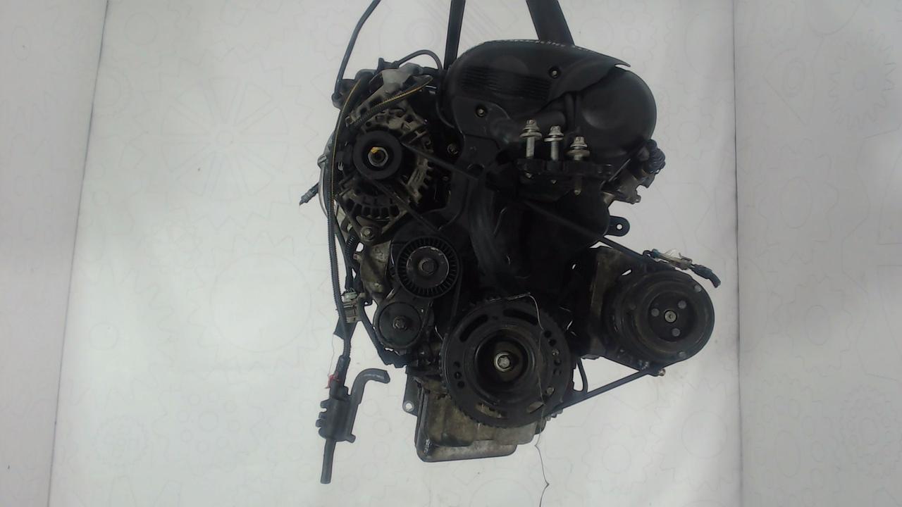 Двигатель (ДВС) Opel Astra G  1.4 л Бензин