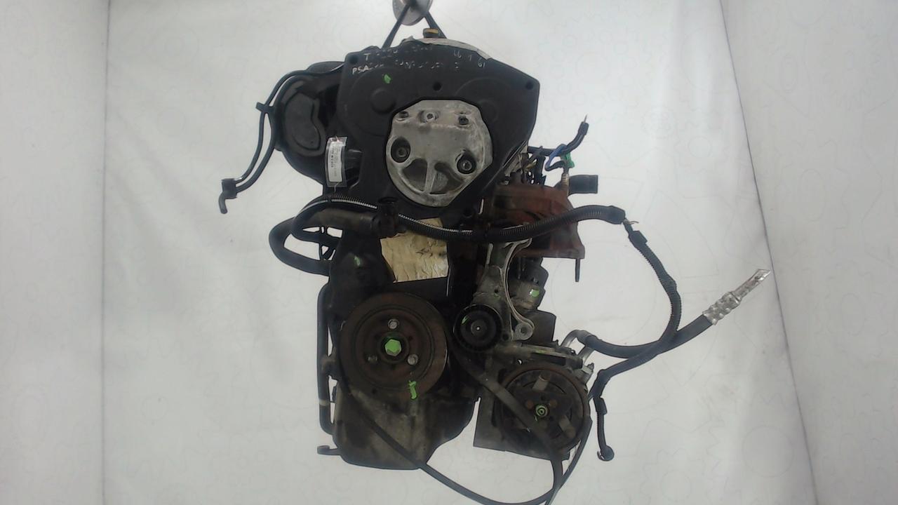 Двигатель (ДВС) Citroen C4  1.6 л Бензин