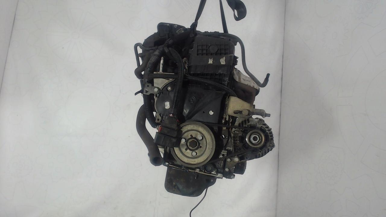 Двигатель (ДВС) Peugeot 106 1.4 л Бензин