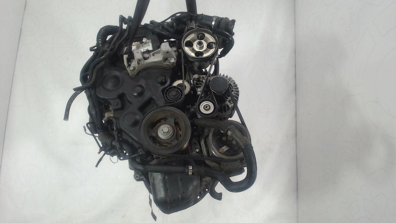 Двигатель (ДВС) Citroen XsaraPicasso 1.6 л Дизель