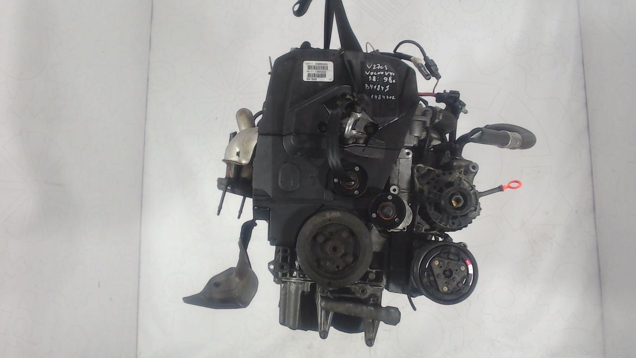 Двигатель (ДВС) Volvo S40 / V40  1.8 л Бензин
