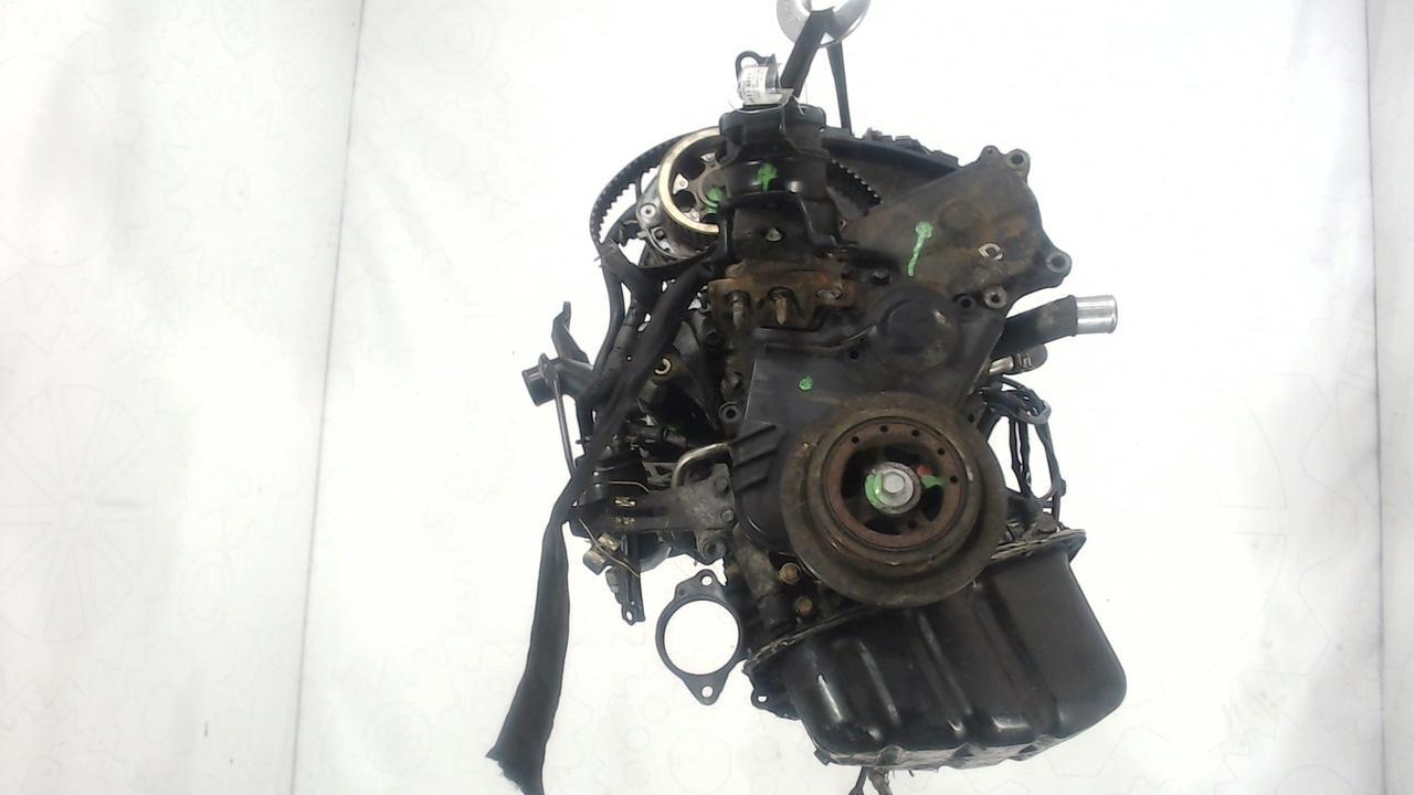 Двигатель (ДВС) Toyota Avensis 1  2 л Дизель
