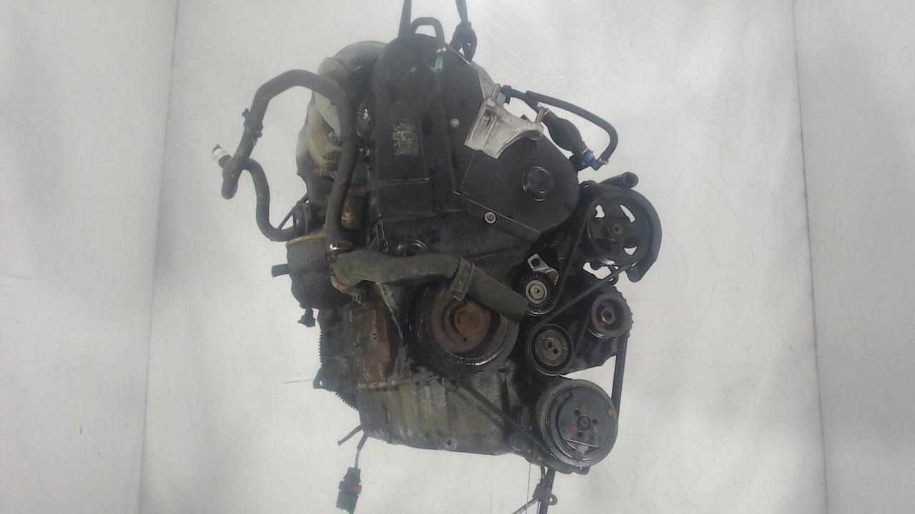 Двигатель (ДВС) Peugeot 306 1.9 л Дизель