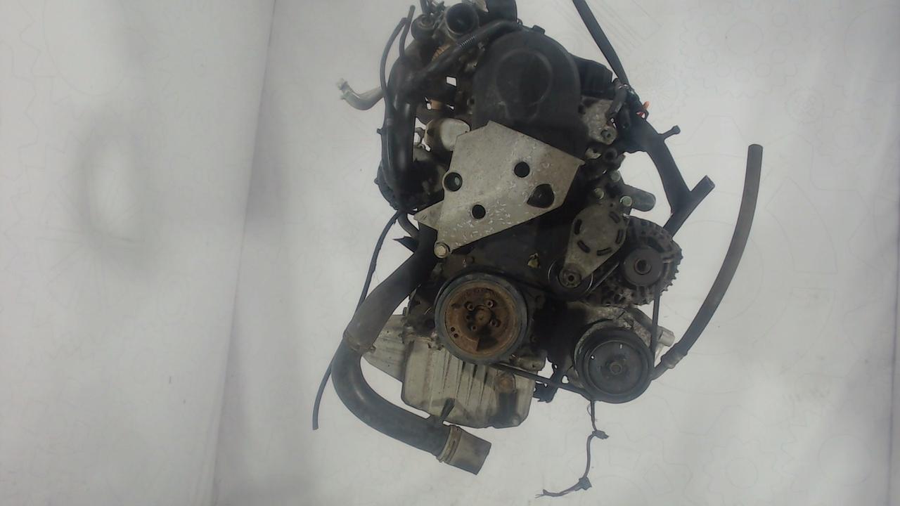 Двигатель (ДВС) Seat Ibiza 4  1.4 л Дизель