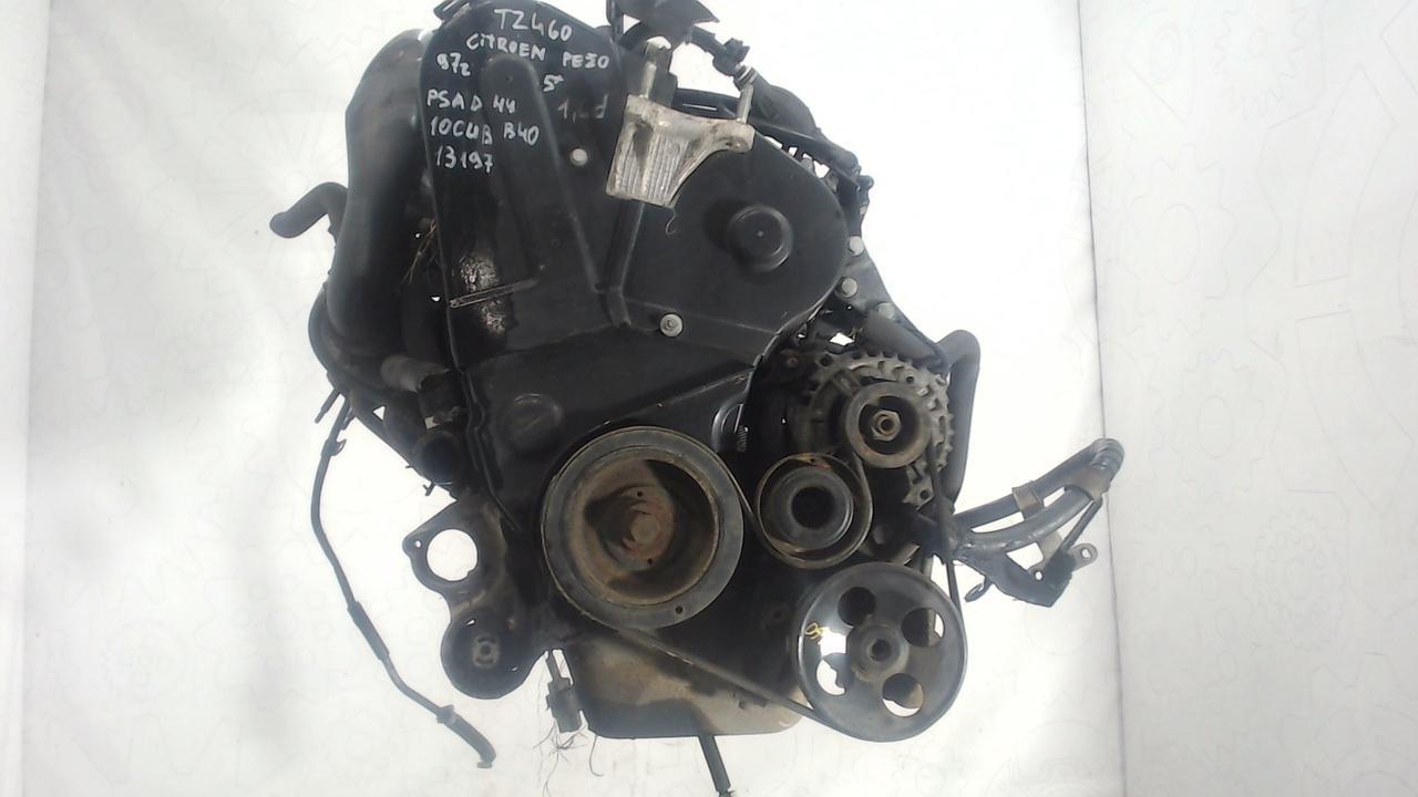 Двигатель (ДВС) Citroen Xsara  1.9 л Дизель