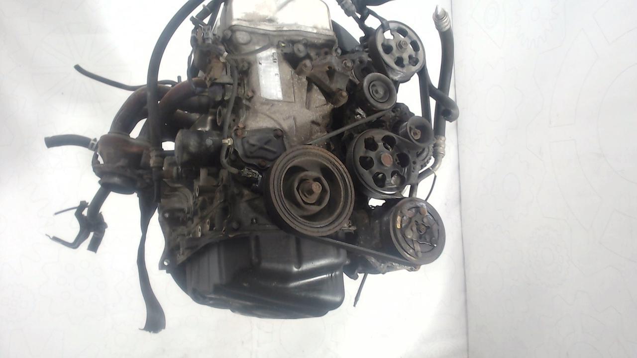 Двигатель (ДВС) Honda Accord 7  2 л Бензин