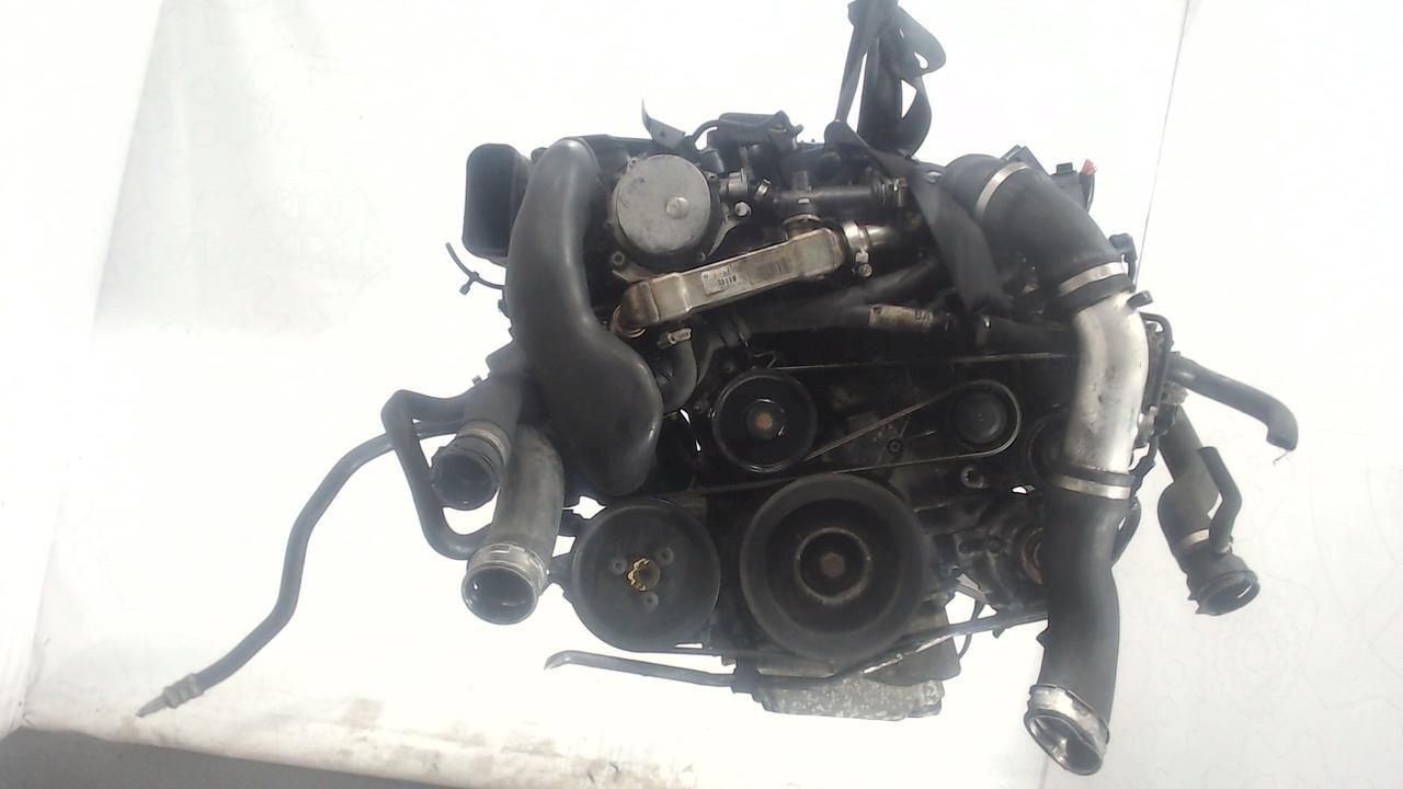 Двигатель (ДВС) BMW 1 E87  2 л Дизель