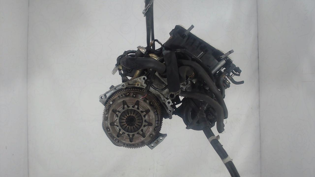 Двигатель (ДВС) Citroen C1  1 л Бензин