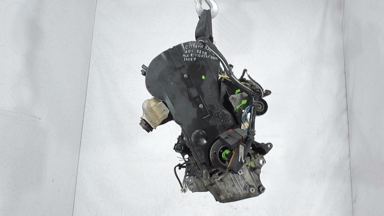 Двигатель (ДВС) Citroen Xantia  2 л Бензин