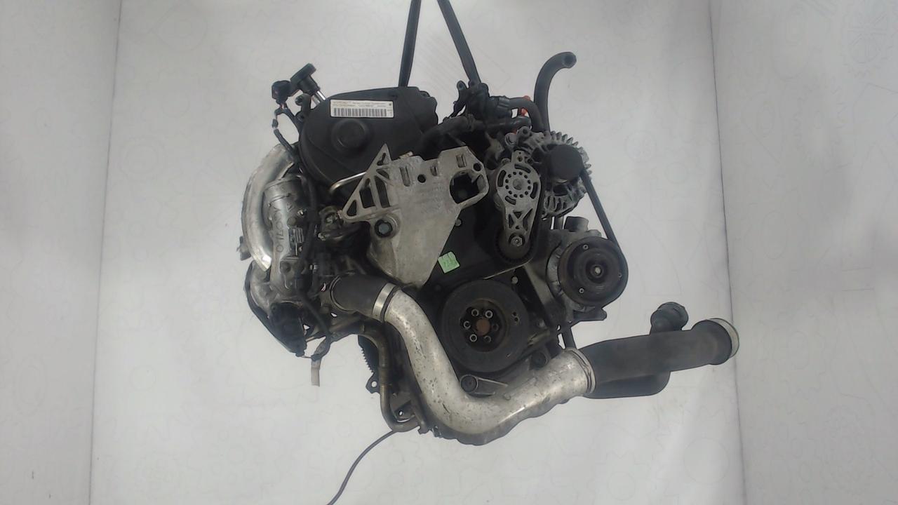 Двигатель (ДВС) Volkswagen Golf 5  2 л Бензин