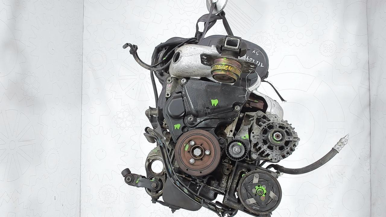 Двигатель (ДВС) Peugeot 307 1.4 л Бензин
