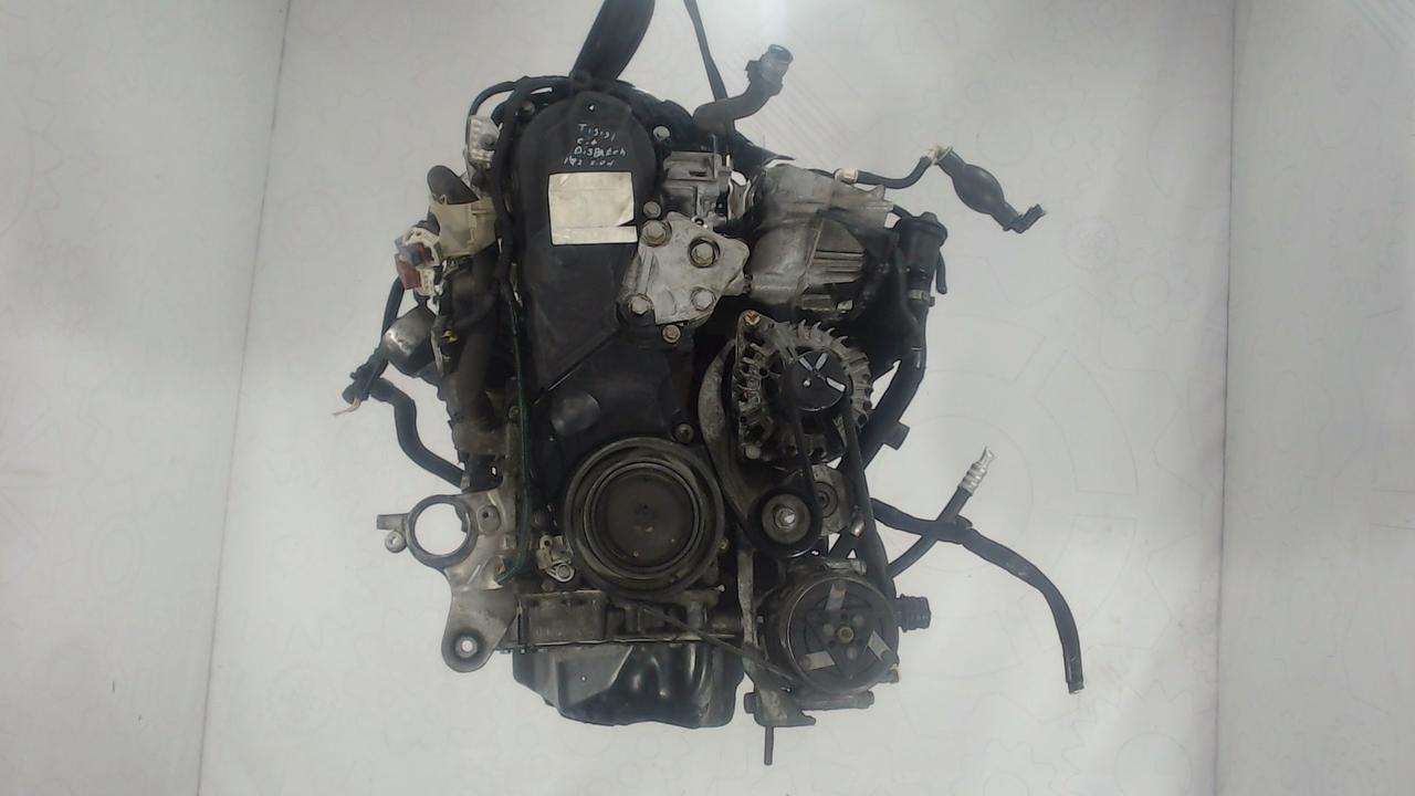 Двигатель (ДВС) Citroen Jumpy (Dispatch)  2 л Дизель