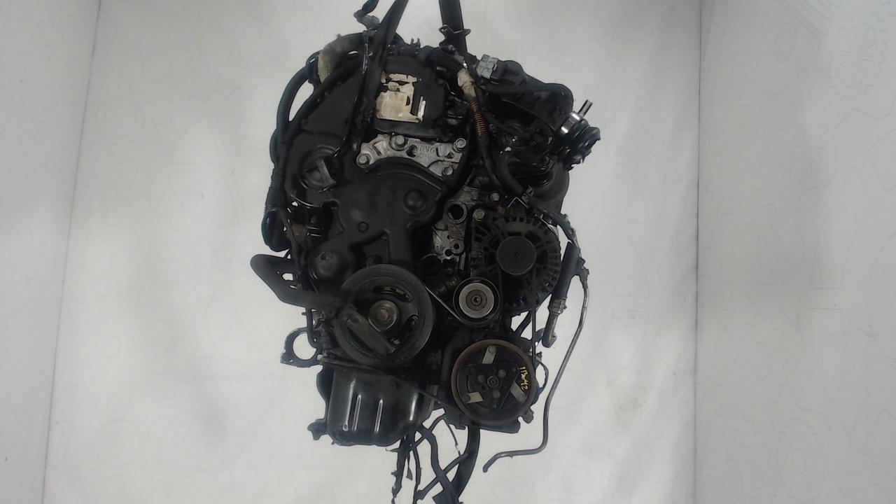 Двигатель (ДВС) Peugeot 207 1.6 л Дизель