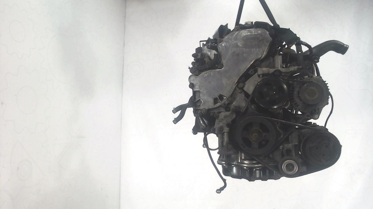 Двигатель (ДВС) Nissan Almera Tino 2.2 л Дизель