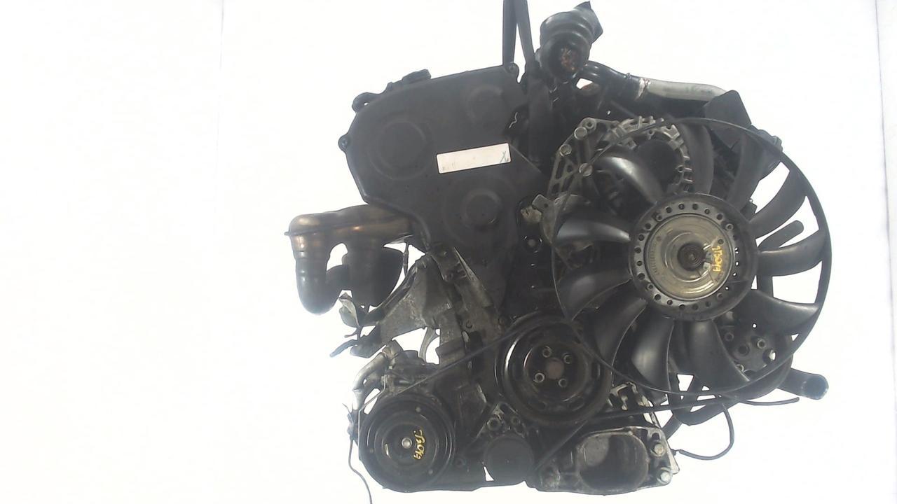 Двигатель (ДВС) Volkswagen Passat 5  2 л Бензин