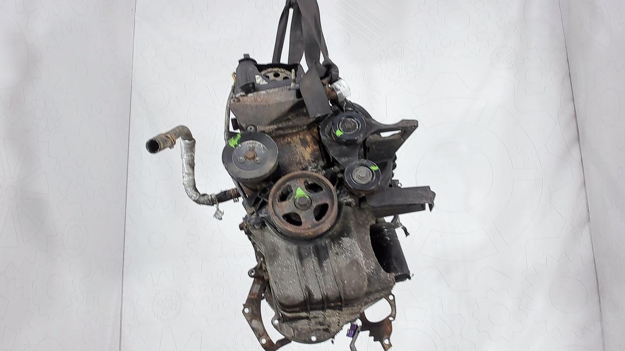 Двигатель (ДВС) Ford Ka  1.3 л Бензин