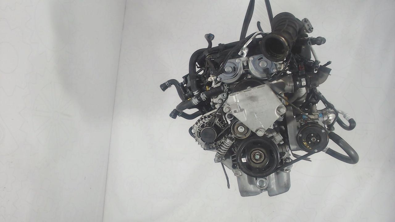 Двигатель (ДВС) Chevrolet Trax  1.4 л Бензин
