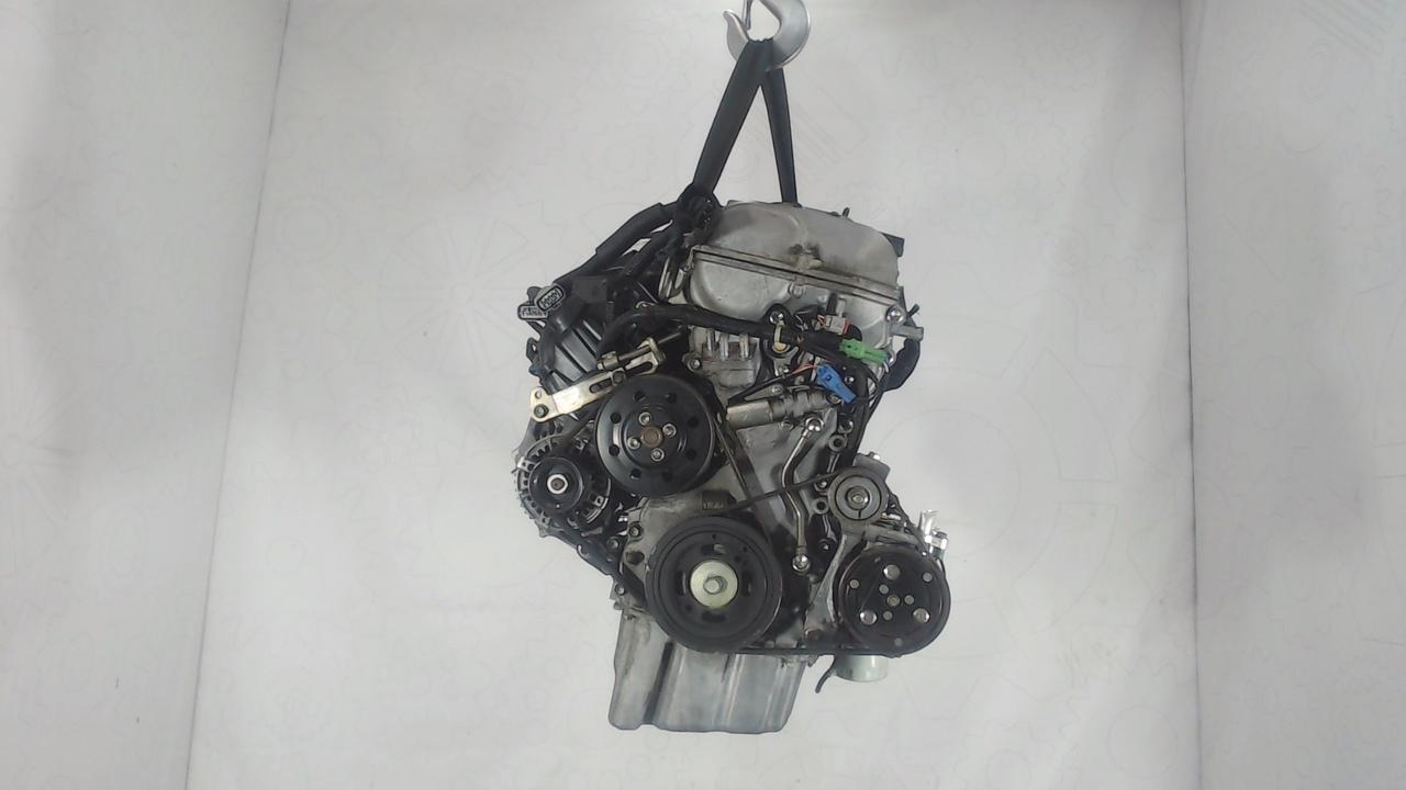 Двигатель (ДВС) Suzuki Swift  1.5 л Бензин