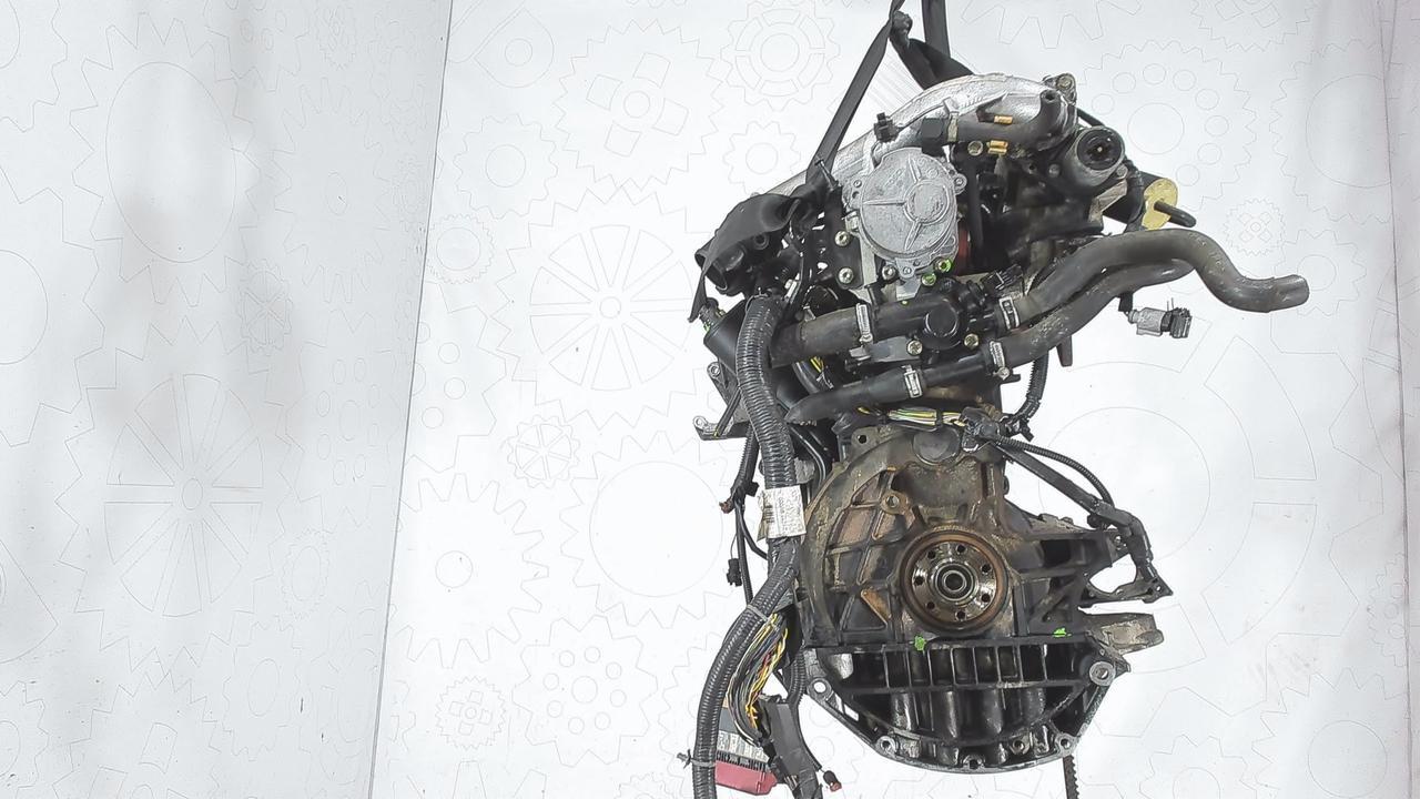 Двигатель (ДВС) Nissan Primera P12  1.9 л Дизель