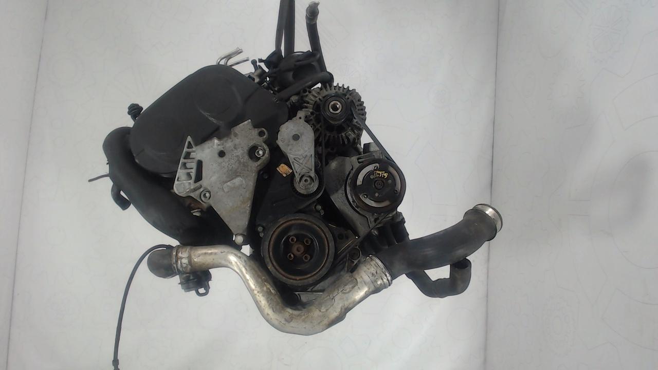Двигатель (ДВС) Volkswagen Golf Plus 2 л Дизель