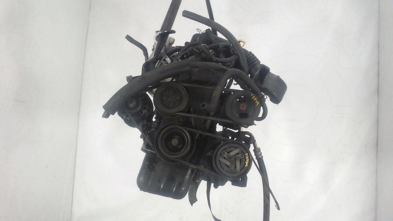 Двигатель (ДВС) Hyundai Atos 1 л Бензин