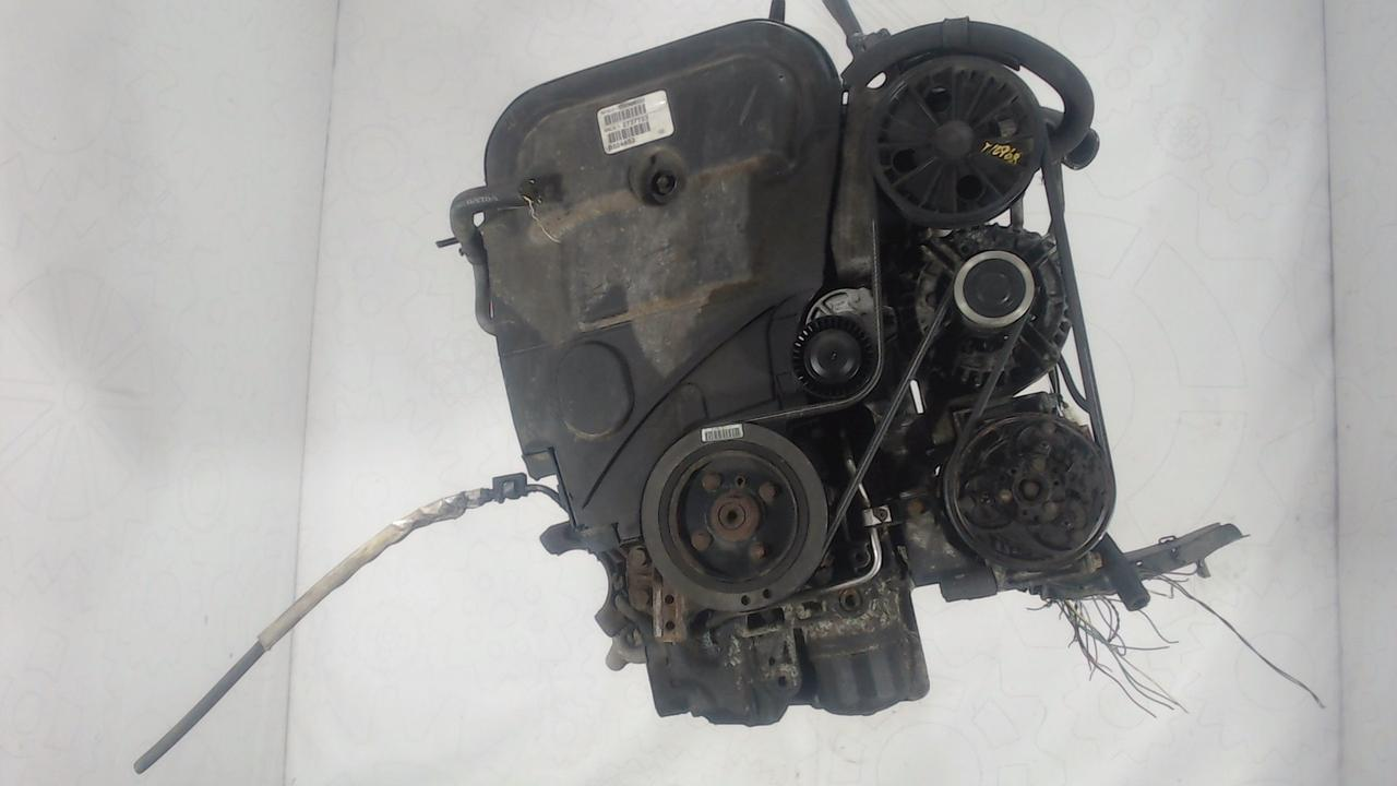 Двигатель (ДВС) Volvo V70  2.4 л Бензин