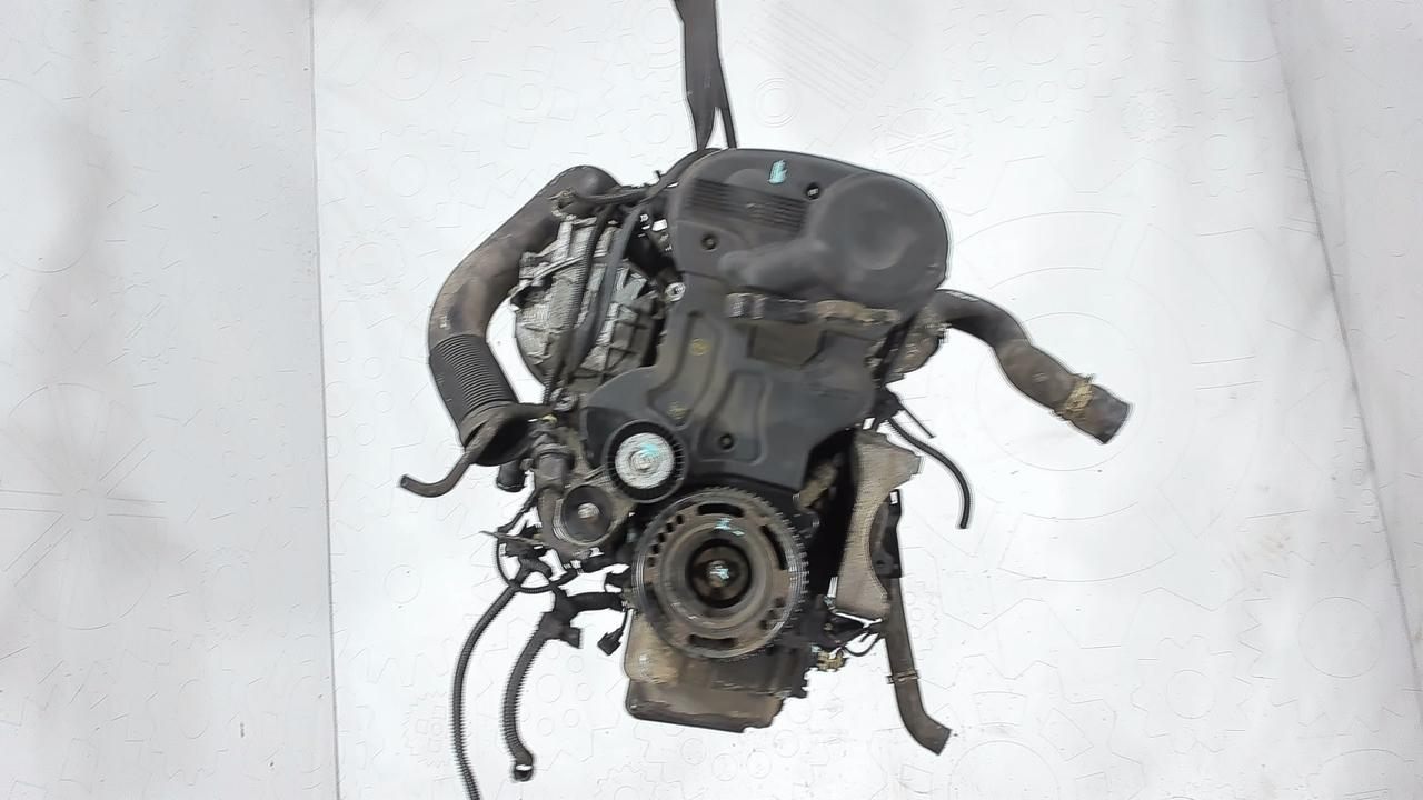 Двигатель (ДВС) Opel Vectra C  1.8 л Бензин