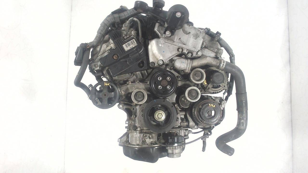 Двигатель (ДВС) Lexus ES  3.5 л Бензин