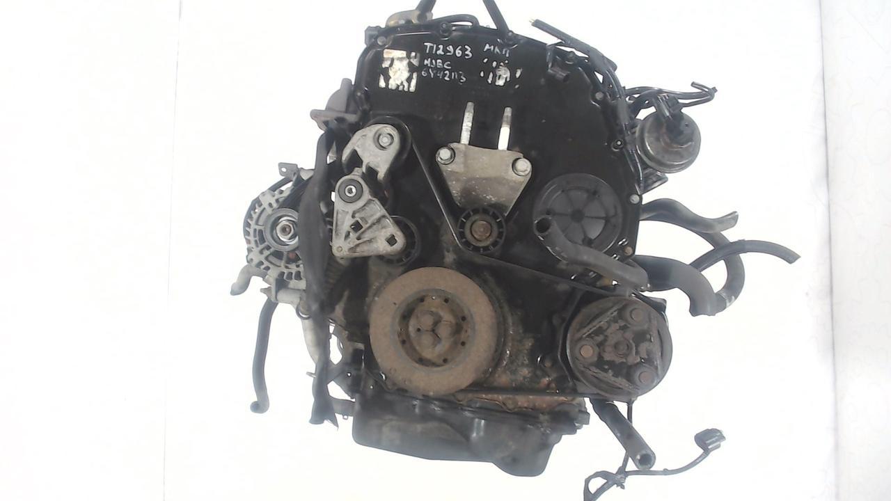 Двигатель (ДВС) Ford Mondeo 3  2 л Дизель