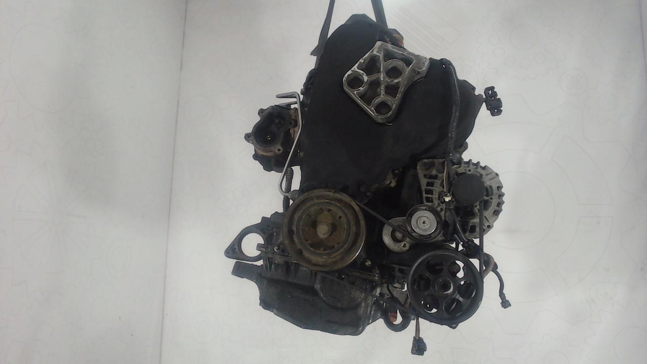 Двигатель (ДВС) Opel Vivaro 1.9 л Дизель