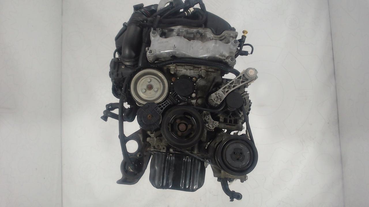 Двигатель (ДВС) Peugeot 308 1.6 л Бензин