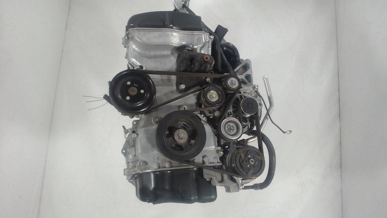Двигатель (ДВС) Peugeot 4008 2 л Бензин