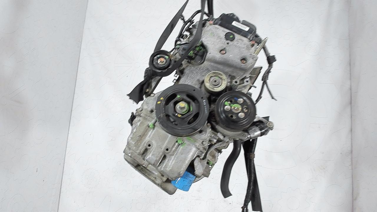 Двигатель (ДВС) Honda CRV  2 л Бензин