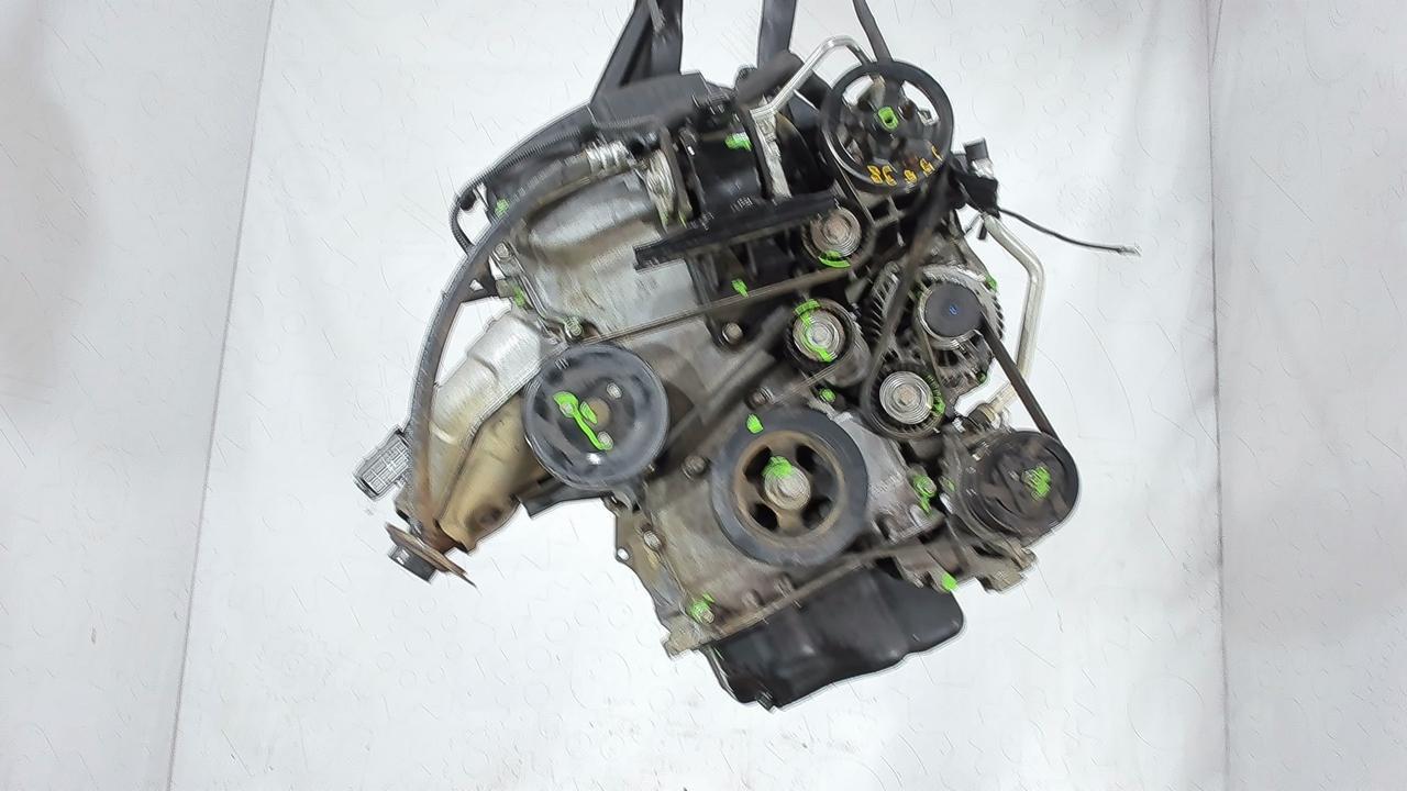 Двигатель (ДВС) Mitsubishi Lancer 10  2 л Бензин